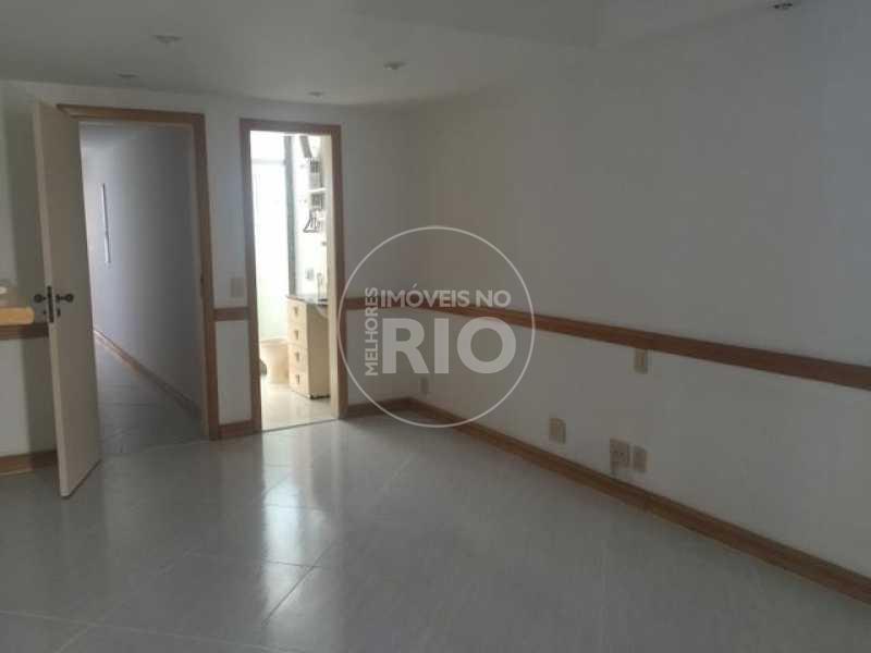Melhores Imóveis no Rio - Apartamento 3 quartos na Barra da Tijuca - MIR0984 - 11