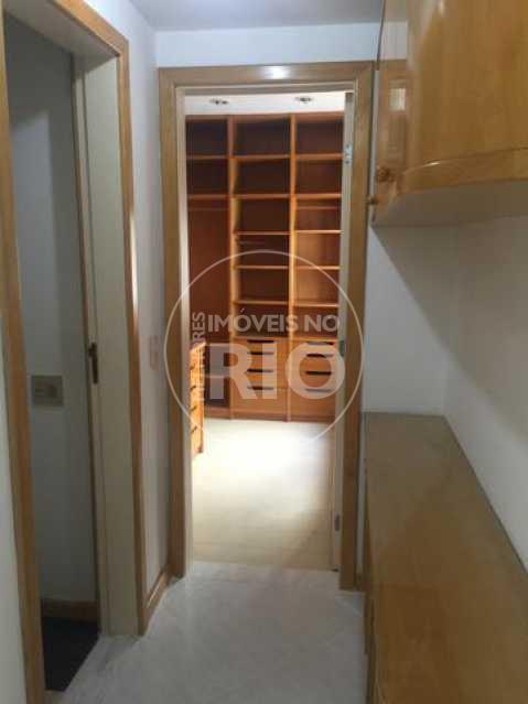 Melhores Imóveis no Rio - Apartamento 3 quartos na Barra da Tijuca - MIR0984 - 10