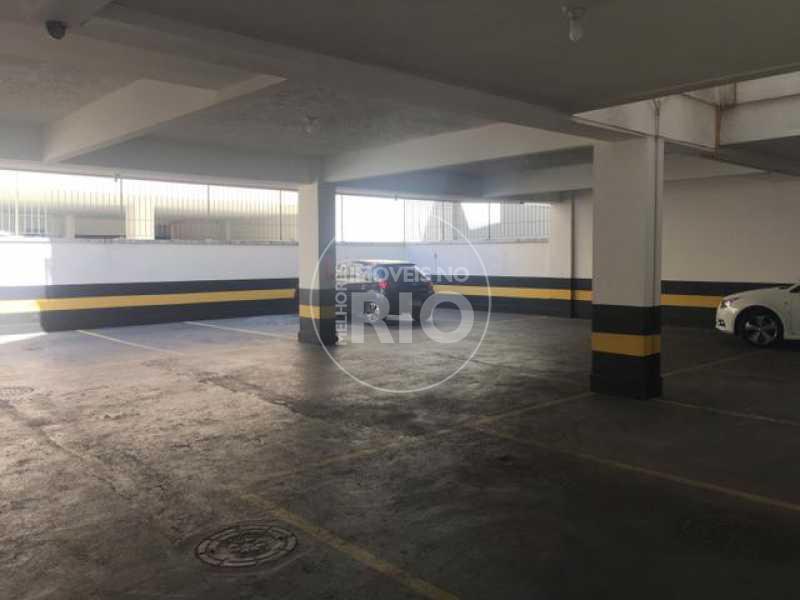 Melhores Imóveis no Rio - Apartamento 3 quartos na Barra da Tijuca - MIR0984 - 21