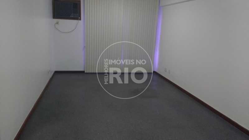 Melhores Imóveis no Rio - Sala Comercial em Vila Isabel - SL0016 - 1