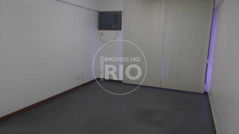 Melhores Imóveis no Rio - Sala Comercial em Vila Isabel - SL0016 - 4