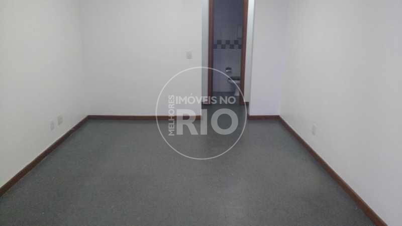 Melhores Imóveis no Rio - Sala Comercial em Vila Isabel - SL0016 - 6