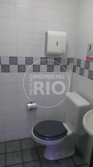 Melhores Imóveis no Rio - Sala Comercial em Vila Isabel - SL0016 - 10