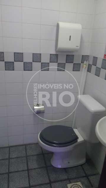 Melhores Imóveis no Rio - Sala Comercial em Vila Isabel - SL0016 - 11
