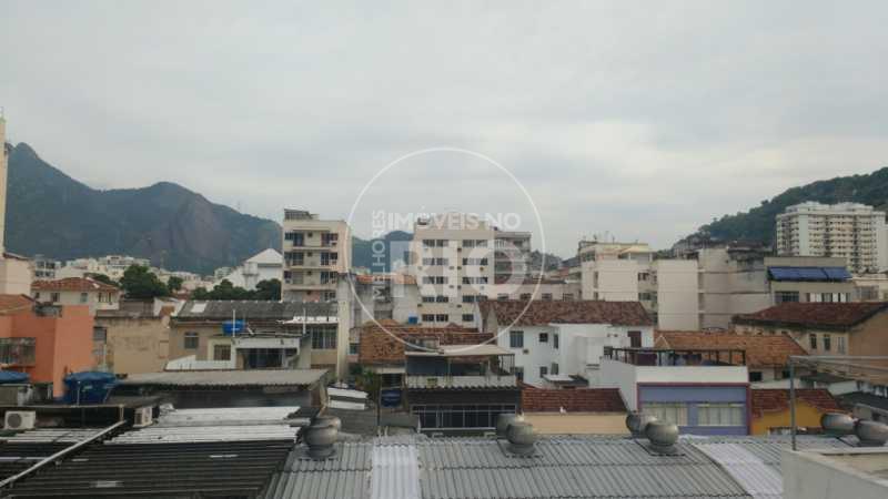 Melhores Imóveis no Rio - Sala Comercial em Vila Isabel - SL0016 - 16