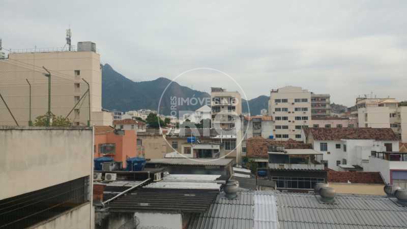 Melhores Imóveis no Rio - Sala Comercial em Vila Isabel - SL0016 - 18