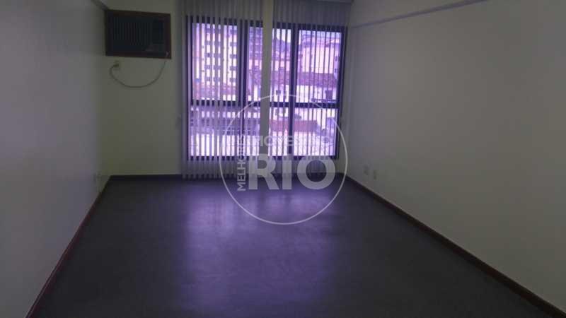 Melhores Imóveis no Rio - Sala Comercial em Vila Isabel - SL0016 - 20