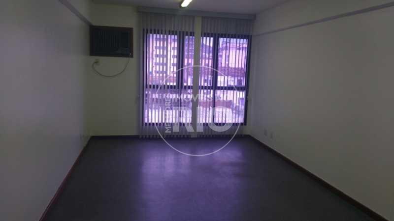 Melhores Imóveis no Rio - Sala Comercial em Vila Isabel - SL0016 - 21