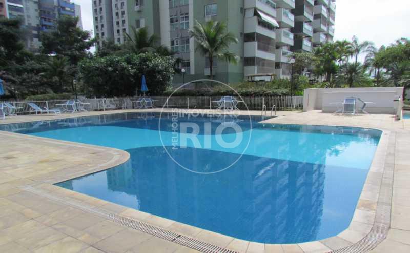 Melhores Imóveis no Rio - COBERTURA DUPLEX/ S 3 QTS 2 VGS - MIR0998 - 16