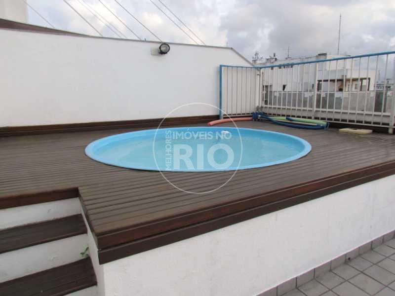 Melhores Imóveis no Rio - COBERTURA DUPLEX/ S 3 QTS 2 VGS - MIR0998 - 14