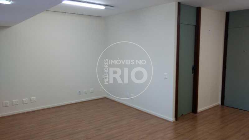 Melhores Imóveis no Rio - Sala Comercial na Barra da Tijuca - SL0018 - 5