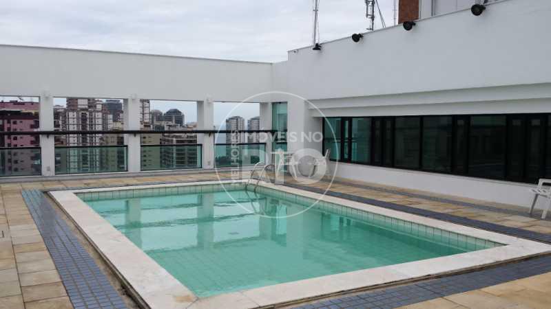 Melhores Imóveis no Rio - Sala Comercial na Barra da Tijuca - SL0018 - 3