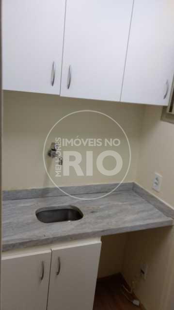 Melhores Imóveis no Rio - Sala Comercial na Barra da Tijuca - SL0018 - 24