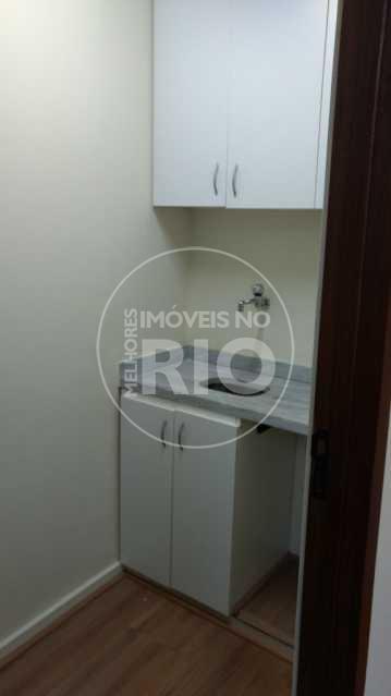 Melhores Imóveis no Rio - Sala Comercial na Barra da Tijuca - SL0018 - 25