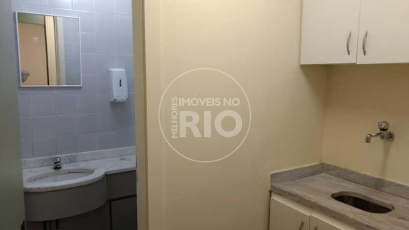 Melhores Imóveis no Rio - Sala Comercial na Barra da Tijuca - SL0018 - 23