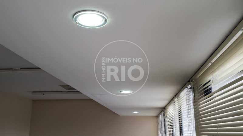 Melhores Imóveis no Rio - Sala Comercial na Barra da Tijuca - SL0018 - 10