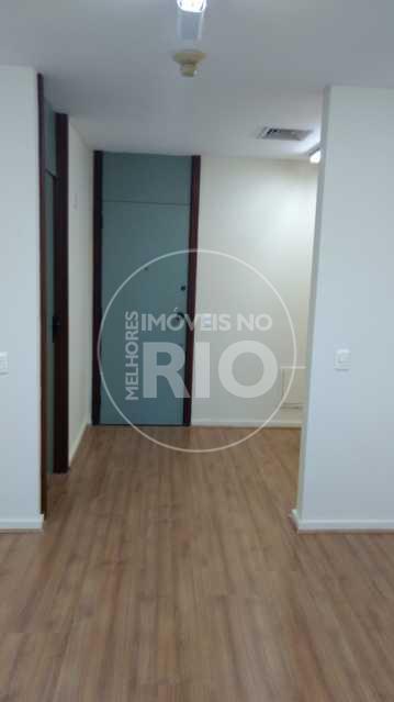 Melhores Imóveis no Rio - Sala Comercial na Barra da Tijuca - SL0018 - 9