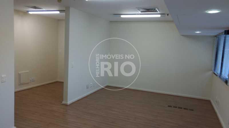 Melhores Imóveis no Rio - Sala Comercial na Barra da Tijuca - SL0018 - 12