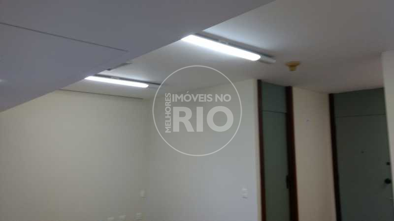 Melhores Imóveis no Rio - Sala Comercial na Barra da Tijuca - SL0018 - 13