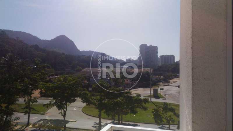 Melhores Imóveis no Rio - Sala Comercial na Barra da Tijuca - SL0019 - 21