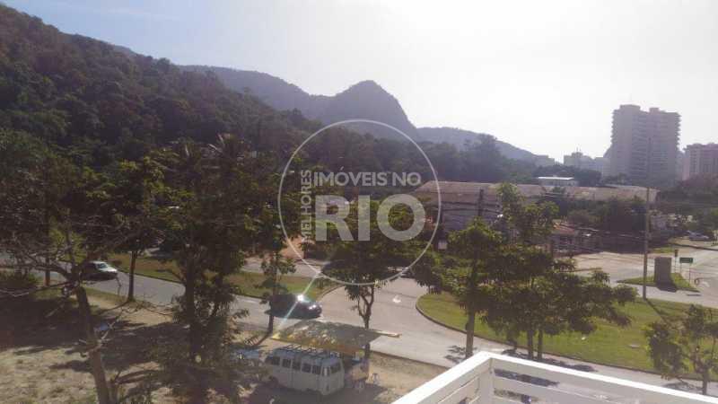 Melhores Imóveis no Rio - Sala Comercial na Barra da Tijuca - SL0019 - 22