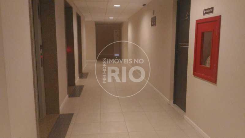 Melhores Imóveis no Rio - Sala Comercial na Barra da Tijuca - SL0019 - 3