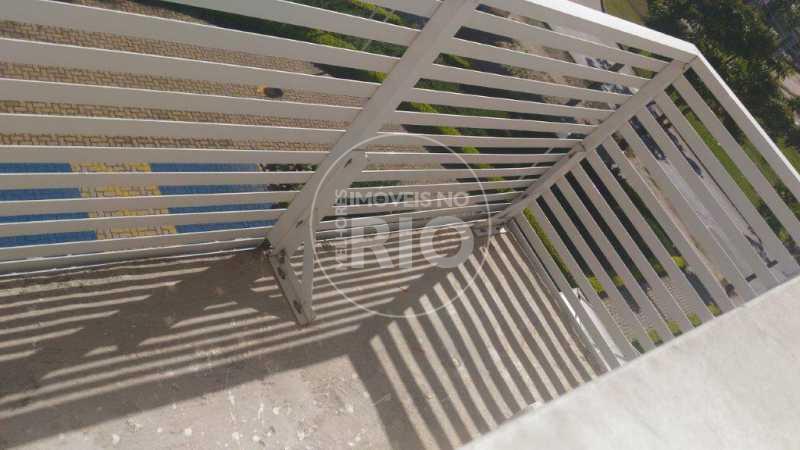 Melhores Imóveis no Rio - Sala Comercial na Barra da Tijuca - SL0019 - 19