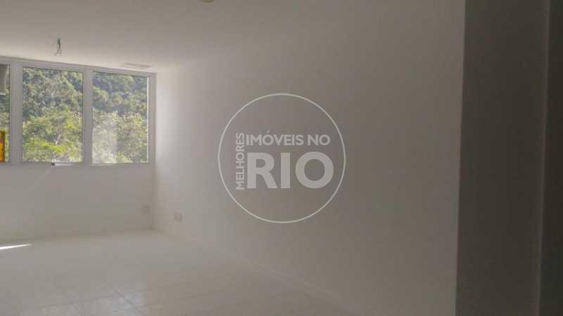 Melhores Imóveis no Rio - Sala Comercial na Barra da Tijuca - SL0019 - 6