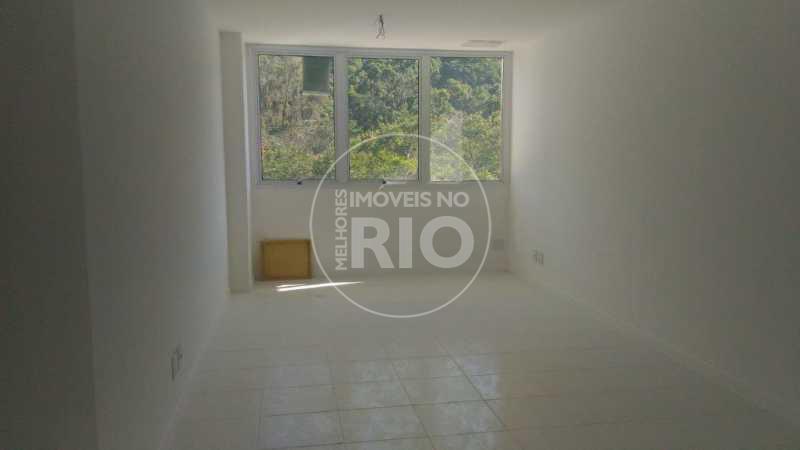 Melhores Imóveis no Rio - Sala Comercial na Barra da Tijuca - SL0019 - 11