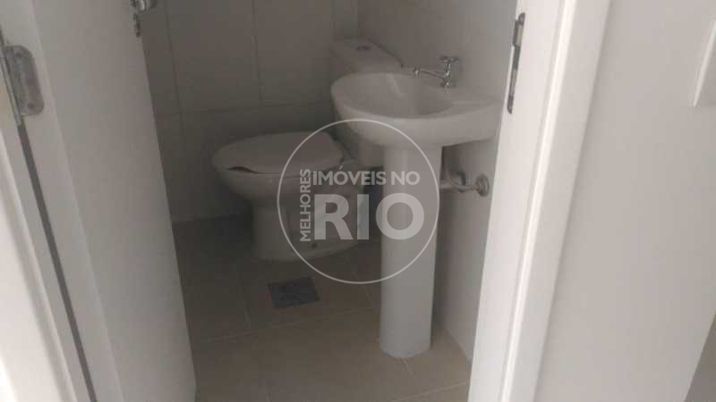 Melhores Imóveis no Rio - Sala Comercial na Barra da Tijuca - SL0019 - 16
