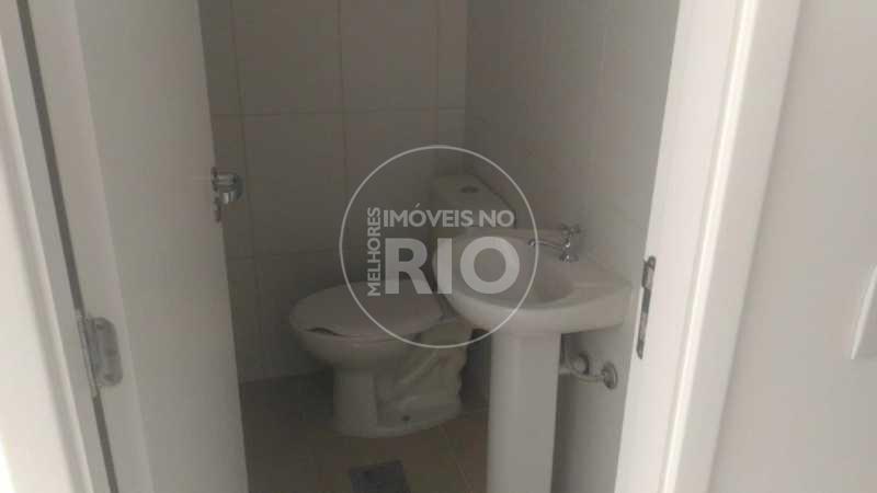 Melhores Imóveis no Rio - Sala Comercial na Barra da Tijuca - SL0019 - 17