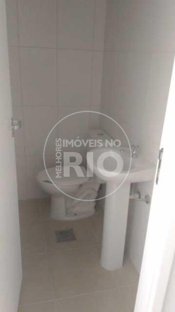 Melhores Imóveis no Rio - Sala Comercial na Barra da Tijuca - SL0019 - 18