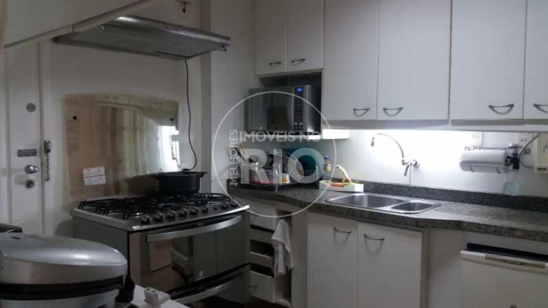 Apartamento no Jd. Oceânico - Apartamento 3 quartos no Jardim Oceânico - MIR1008 - 14