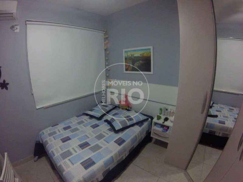 Melhores Imóveis no Rio - Apartamento tipo casa, 2 quartos em Vila Isabel - MIR1009 - 10