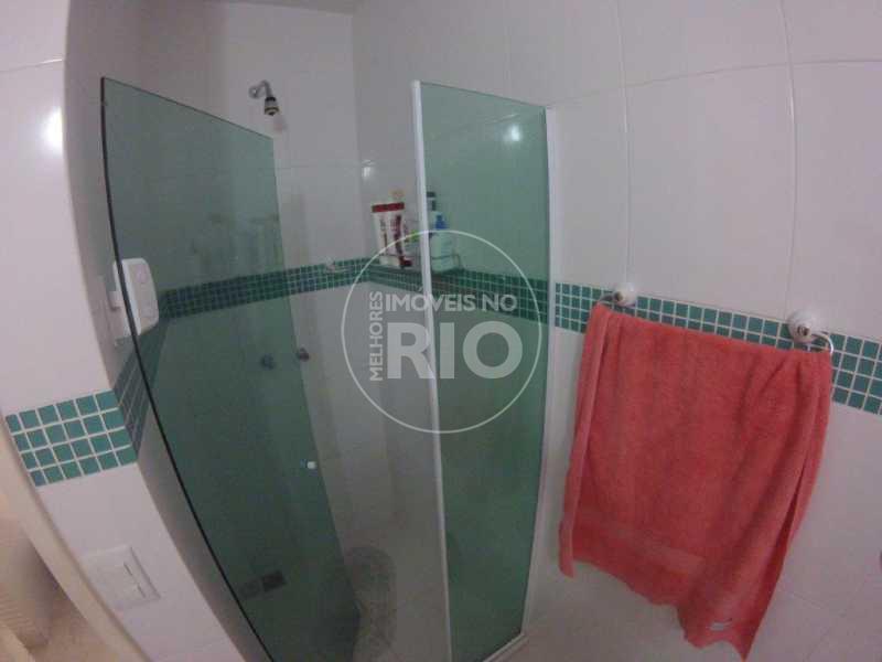 Melhores Imóveis no Rio - Apartamento tipo casa, 2 quartos em Vila Isabel - MIR1009 - 13