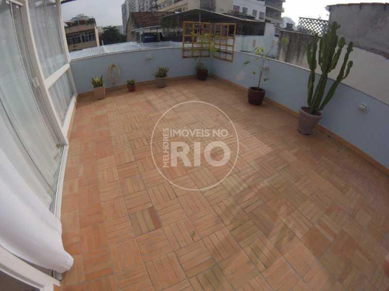 Melhores Imóveis no Rio - Apartamento tipo casa, 2 quartos em Vila Isabel - MIR1009 - 30