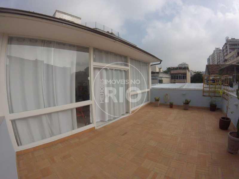 Melhores Imóveis no Rio - Apartamento tipo casa, 2 quartos em Vila Isabel - MIR1009 - 31