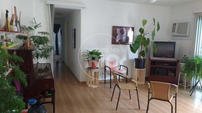 Melhores Imóveis no Rio - Apartamento 3 quartos em Vila Isabel - MIR1011 - 8