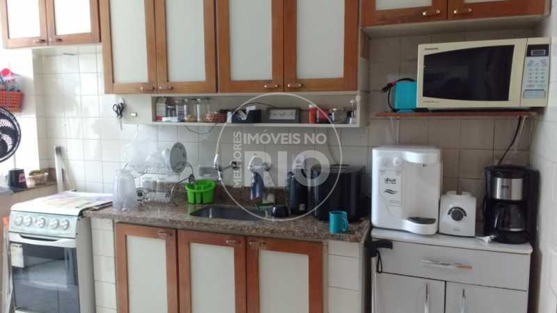 Melhores Imóveis no Rio - Apartamento 3 quartos em Vila Isabel - MIR1011 - 23