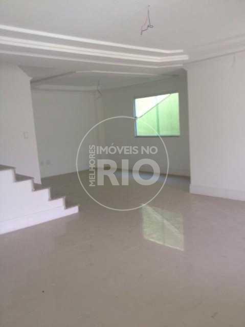 Melhores Imóveis no Rio - Casa 4 quartos no Condomínio Interlagos Quality - CB0030 - 6