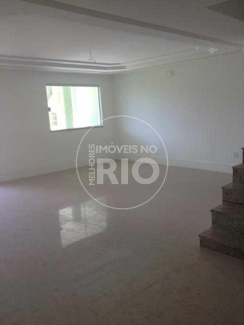 Melhores Imóveis no Rio - Casa 4 quartos no Condomínio Interlagos Quality - CB0030 - 7