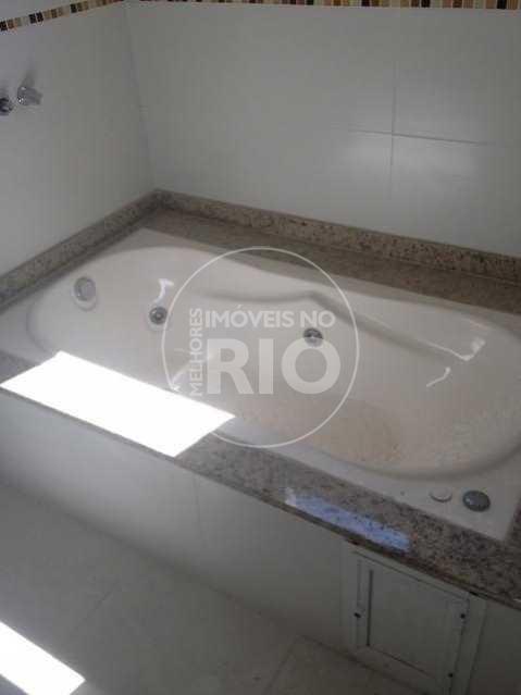 Melhores Imóveis no Rio - Casa 4 quartos no Condomínio Interlagos Quality - CB0030 - 12