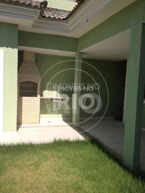 Melhores Imóveis no Rio - Casa 4 quartos no Condomínio Interlagos Quality - CB0030 - 17