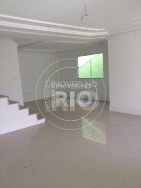 Melhores Imóveis no Rio - Casa 4 quartos no Condomínio Interlagos Quality - CB0030 - 18
