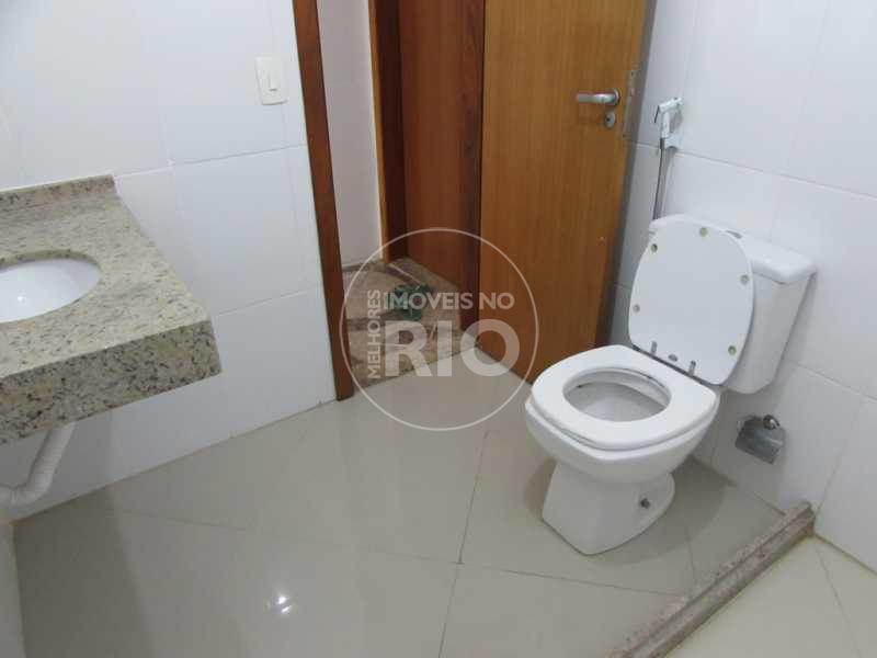 Melhores Imóveis no Rio - Casa 5 quartos em Vargem Pequena - CB0532 - 15