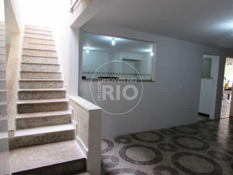 Melhores Imóveis no Rio - Casa 5 quartos em Vargem Pequena - CB0532 - 26