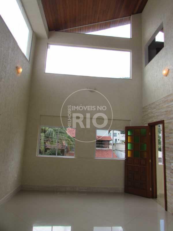 Melhores Imóveis no Rio - Casa 5 quartos em Vargem Pequena - CB0532 - 7