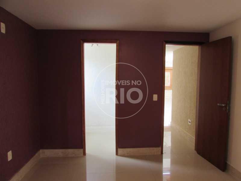 Melhores Imóveis no Rio - Casa 5 quartos em Vargem Pequena - CB0532 - 10