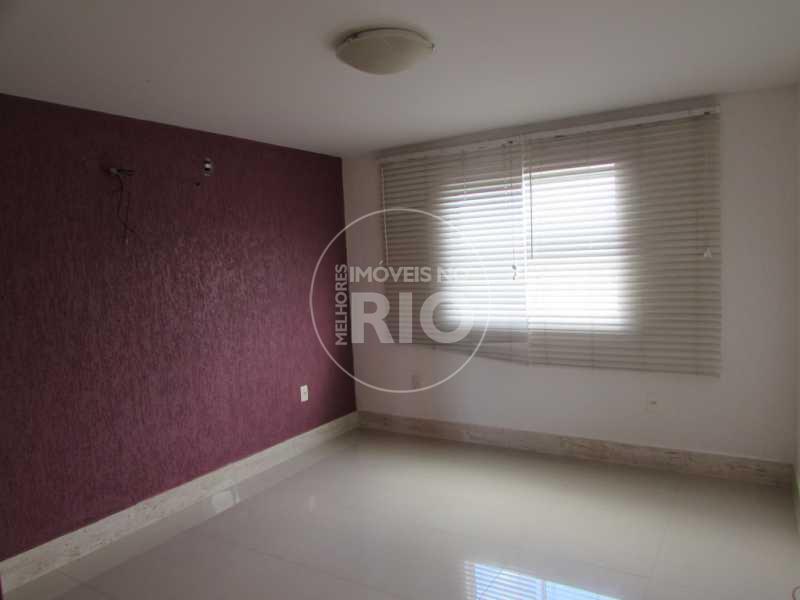 Melhores Imóveis no Rio - Casa 5 quartos em Vargem Pequena - CB0532 - 12