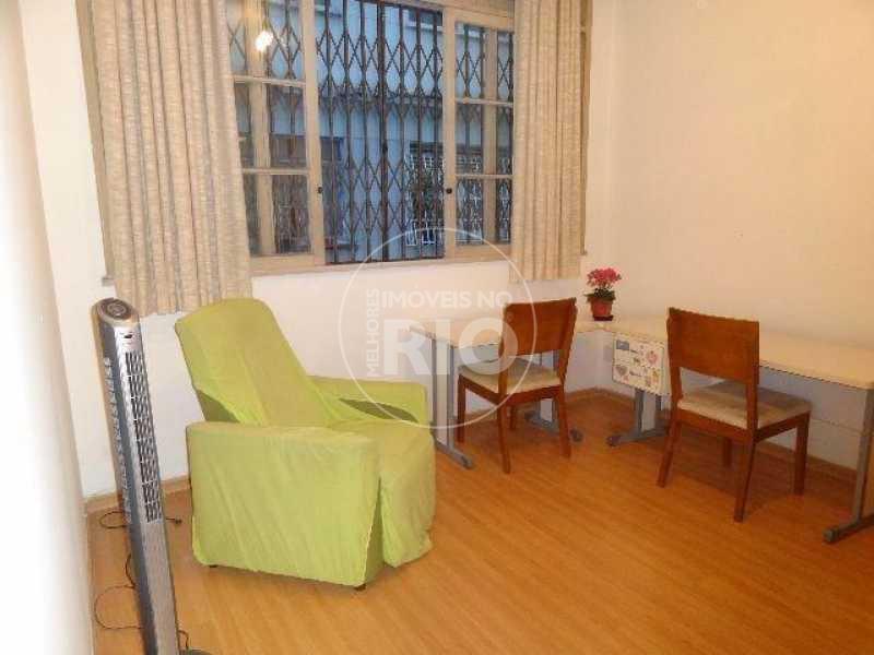 Melhores Imóveis no Rio - Apartamento 4 quartos na Tijuca - MIR1021 - 4